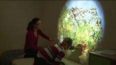 Copacii din deşert, un reportaj despre copiii cu autism