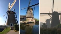 """""""Firea apelor"""", o călătorie pe canalele din Olanda"""
