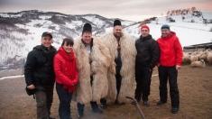 Pe urmele lui Noica şi Cioran, la Exclusiv în România