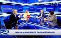 """Actualitatea politică, în dezbatere la """"Foc încrucişat"""""""