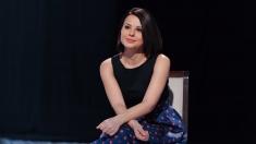 Gianina Cărbunariu, invitata Marinei Constantinescu la Nocturne