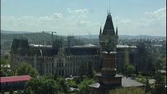 Impact - Iaşi, capitală europeană a culturii