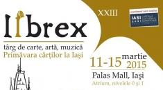 Cap de afiş –  Librex 2015
