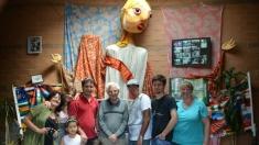 """Poveşti australiene cu marionete şi poezii, vineri la """"Lumea şi noi"""""""
