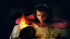 Drumul luminii, o poveste fantastică la Dosar România