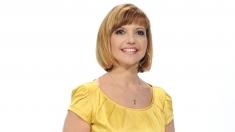 Marina Almăşan se întoarce la TVR 1