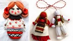"""Despre marteniţa, mărţişorul bulgăresc, miercuri la """"Cultura minorităţilor"""""""