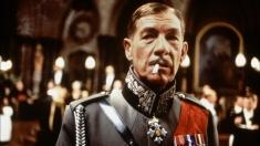"""Ian McKellen îl interpretează pe Richard al III-lea la """"Filmul de artă"""""""