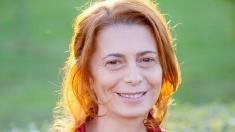"""Simona Caba şi aventura ei africană, joi la """"Lumea şi noi"""""""