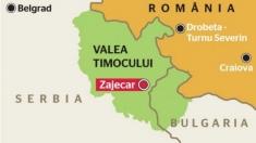 """Dreptul de a învăţa româna în Valea Timocului, la """"Lumea şi noi"""""""