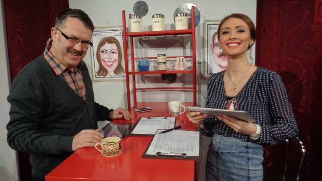 Regional cafe - TVR Craiova