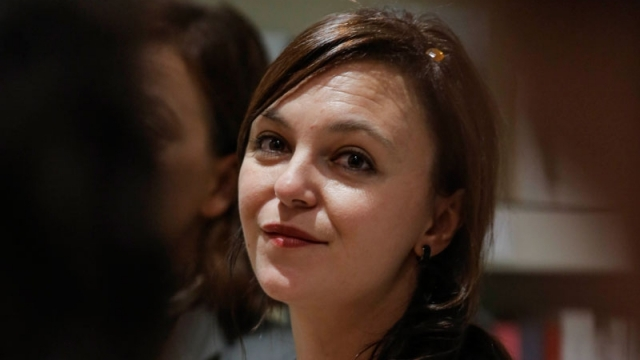 Anka Moldovan - Spania