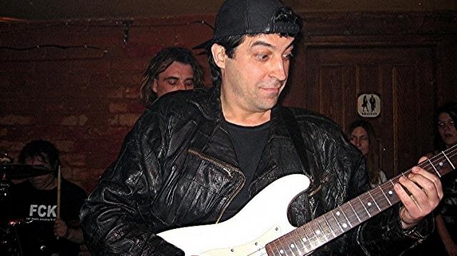 Cristi Marinescu