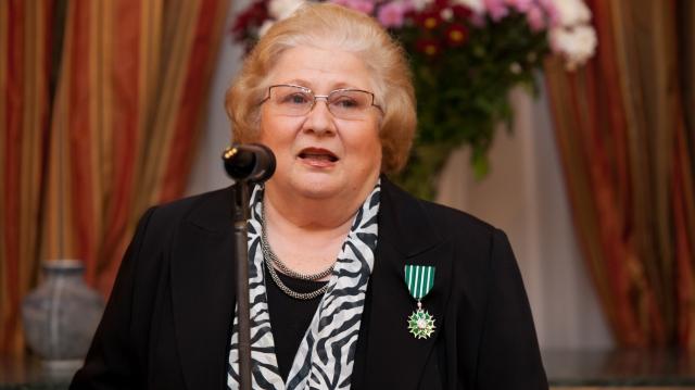 Dorina Lazar