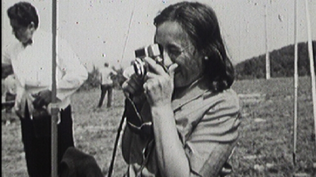 Elena Ceausescu