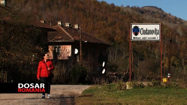 Dosar Romania