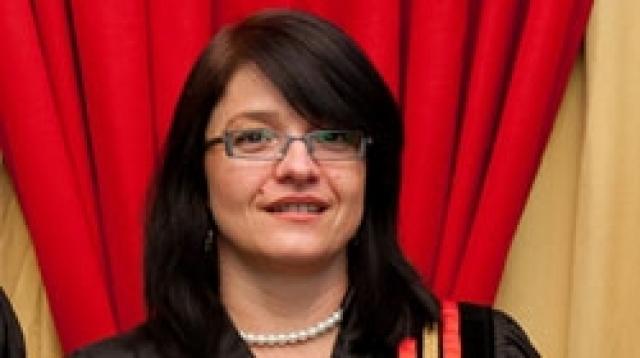 Gabriela Covaci