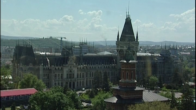 Iasi capitala culturala europeana
