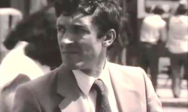 Mircea Diaconu în Sfârşitul nopţii