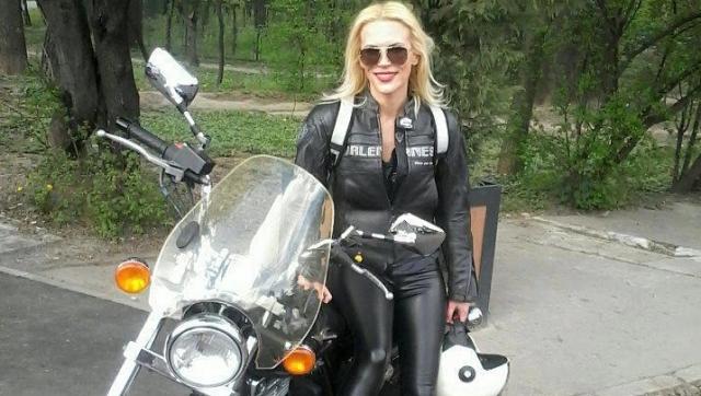Cristina Soloc