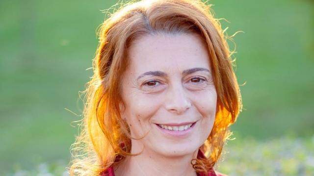 Simona Caba