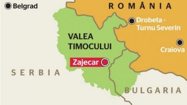 Valea Timocului