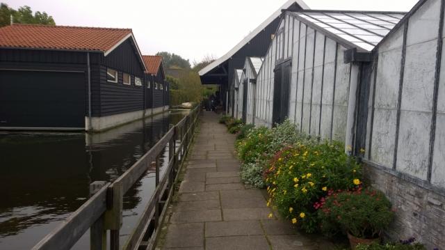Cap Compas - Olanda
