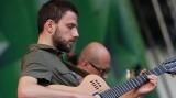 George Dumitriu cu Romanian jazz