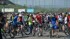 TVR 3 şi TVR Cluj transmit cel mai mare maraton de ciclism din ţară