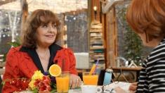 """Sâmbătă, la """"Mic dejun cu un campion"""", ne întâlnim cu Ana Blandiana"""