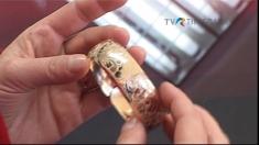 Meseria care face brățara de aur este în pericol