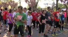 Timotion: Alergarea pentru o cauză