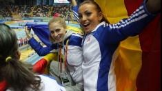 Fotbal, badminton și atletism la