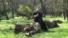 Exclusiv în România desluşeşte tainele ţinutului sihăstriilor