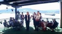De Paşte… în Banat la Orşova cu Petrică Miulescu Irimică şi invitaţii săi!