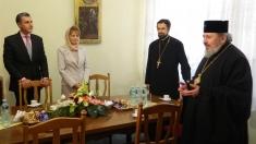 Familia Regală, de Paşte în Republica Moldova, sâmbătă la TVR 1