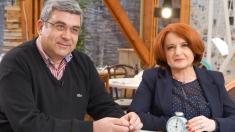 Sâmbătă luăm micul dejun cu Teodor Baconschi, la TVR 2