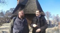 Echipa Exclusiv în România petrece de Paşti în Maramureş