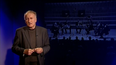 George Enescu - Eternul Orfeu Moldav