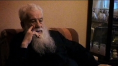Primăvara creştină: povestea părintelui Gheorghe Calciu-Dumitreasa