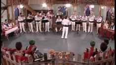 Cântec şi poveste cu Rapsozii Botoşanilor (partea a II-a)