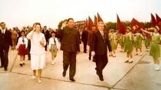 Bucureşti, piciorul de pod al Chinei în Europa