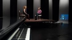 "Vassilis Varvaresos, un virtouz al pianului, vineri la ""Nocturne"""