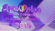 Din culisele Finalei Selecţiei Naţionale Eurovision – 2015
