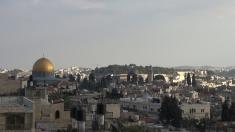 """De Paște, """"Cap Compas"""" ajunge la zidurile Ierusalimului"""