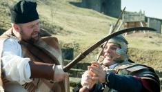 Războaiele daco-romane prind viaţă la Exclusiv în România