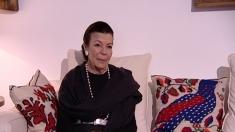 Un interviu cu Prinţesa Marina Sturdza, la Universul credinţei