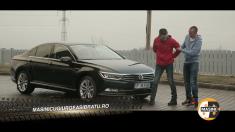 La TVR 1, Giurgea şi Bratu ne prezintă cele mai noi modele Renault şi Nissan