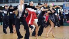 Romanian International Dance Cup 2015 în direct la TVR 3 şi TVR Timişoara