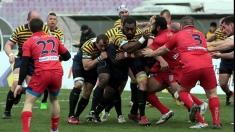 Cel mai bun rugby se joacă la TVR 2